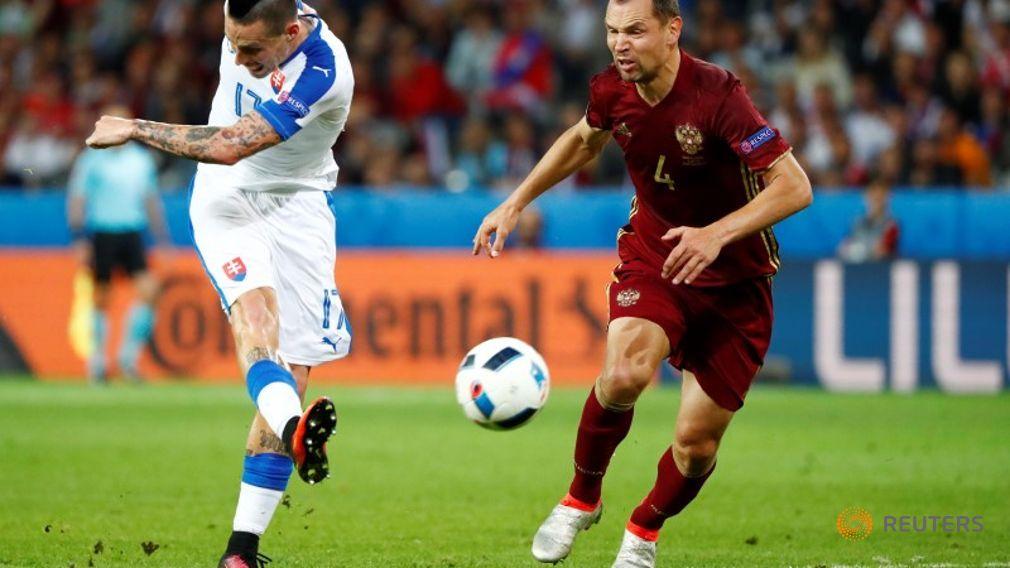 russia-v-slovakia-euro